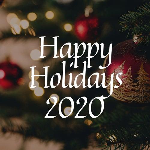 Happy Holidays 2020 de Various Artists