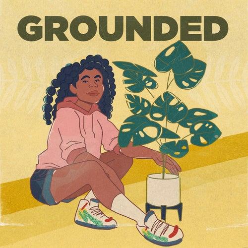 Grounded van Ari Lennox