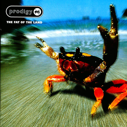 Fat Of The Land von The Prodigy