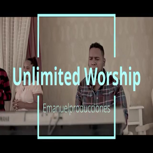 Vine a Adorarte (Cover) by Unlimited Worship