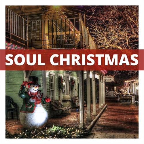 Soul Christmas by Varius Artist