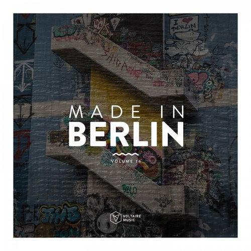 Made in Berlin, Vol. 14 von Various Artists