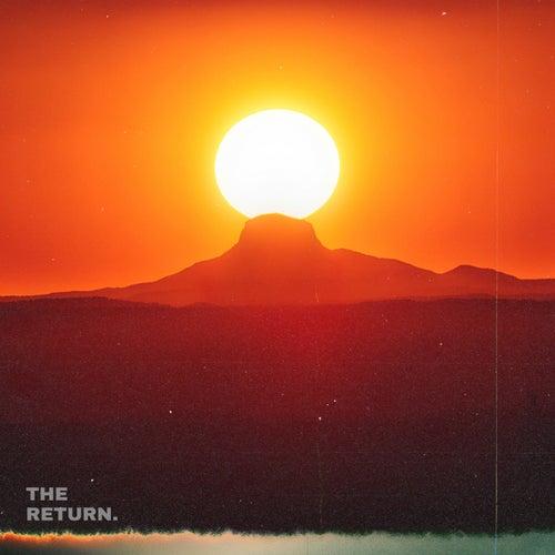 The Return by Javelin