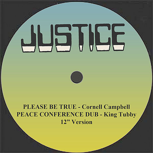 Please Be True and Dub 12' Version by Various Artists
