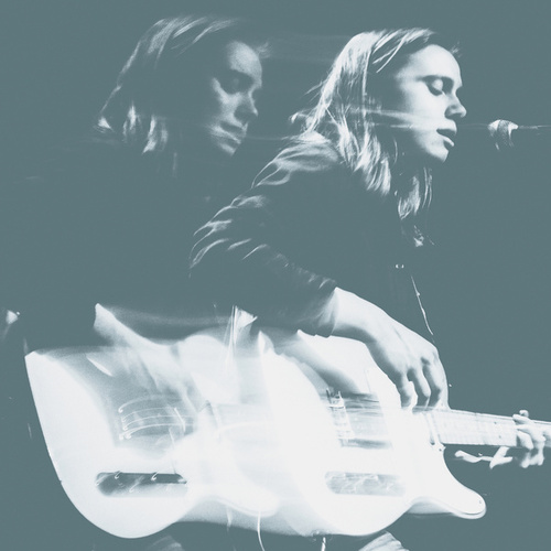 Funeral Pyre / Distant Solar Systems by Julien Baker