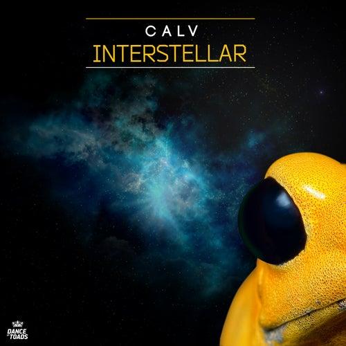 Interstellar by Calv