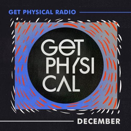 Get Physical Radio - December 2020 de Get Physical Radio
