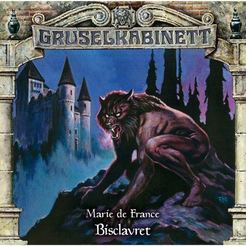 Folge 166: Bisclavret von Gruselkabinett