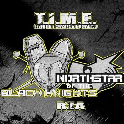 T.I.M.E. (Truth I Master Equally) de Black Knights Of the Northstar