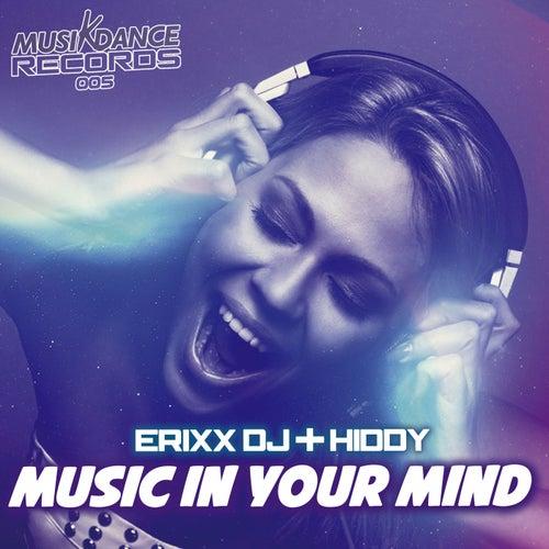 Music In Your Mind von Erixx Dj