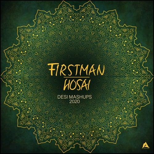 Desi Mashups 2020 by F1rstman