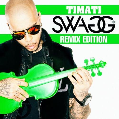 Swagg (Remix Edition) von Тимати