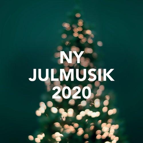 Ny Julmusik 2020 de Various Artists