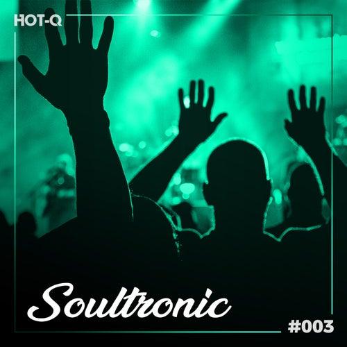 Soultronic 003 de Various Artists