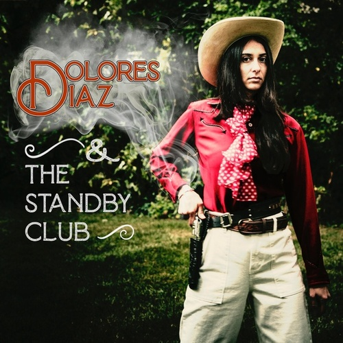 Live at O'Leaver's by Dolores Diaz