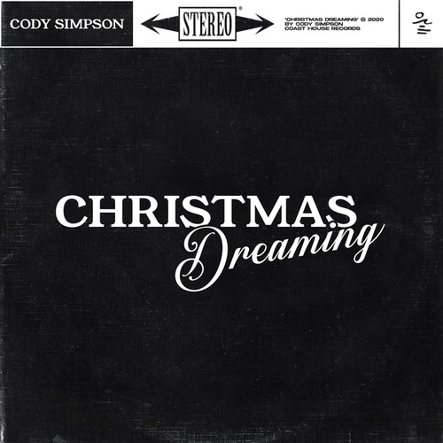 Christmas Dreaming by Cody Simpson
