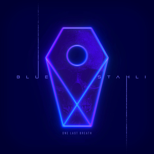 One Last Breath de Blue Stahli