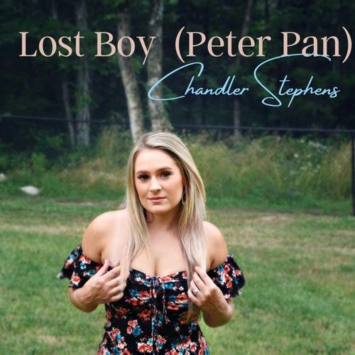 Lost Boy (Peter Pan) by Chandler Stephens