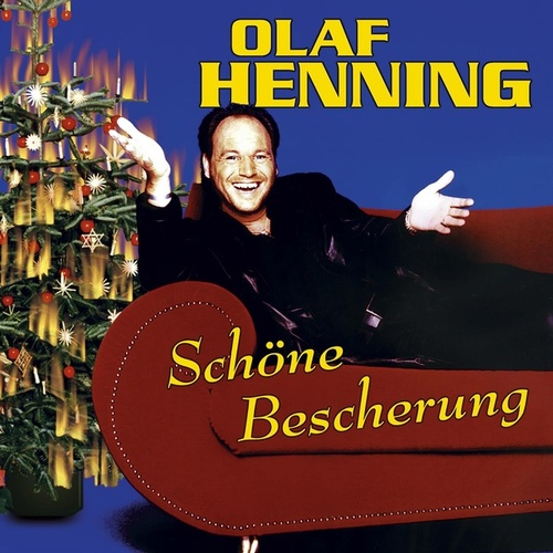 Schöne Bescherung von Olaf Henning