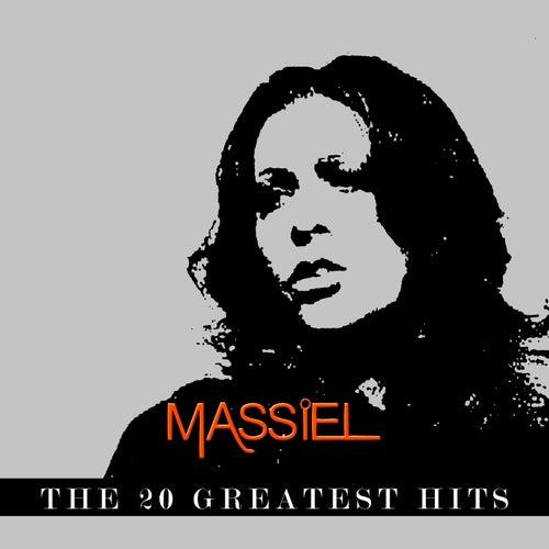 Massiel - The 20 Greatest Hits de Massiel