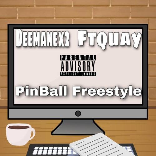 Pinball freestyle by DeemaneX2
