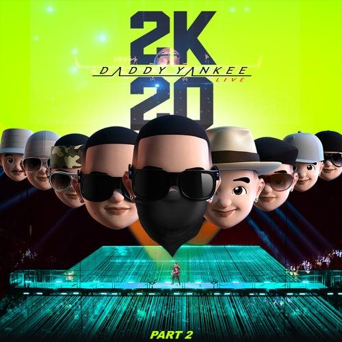 2K20, Pt. 2 (Live) de Daddy Yankee