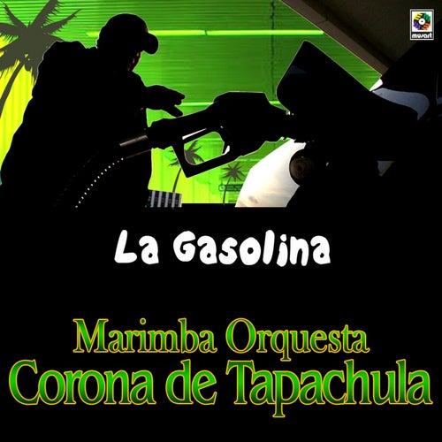 La Gasolina de Marimba Orquesta Corona De Tapachula