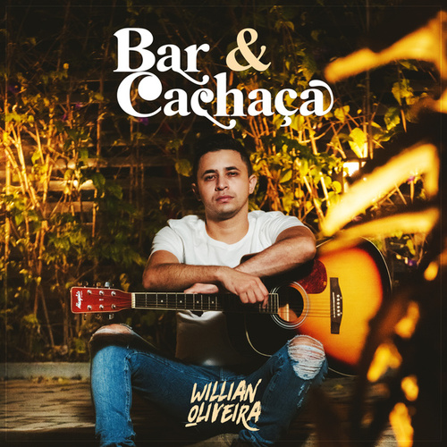 Bar & Cachaça de Willian Oliveira
