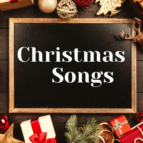 Christmas Songs de Various Artists