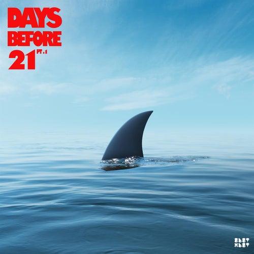 Days Before 21, Pt.1 by Radikal Sound Odotmdot