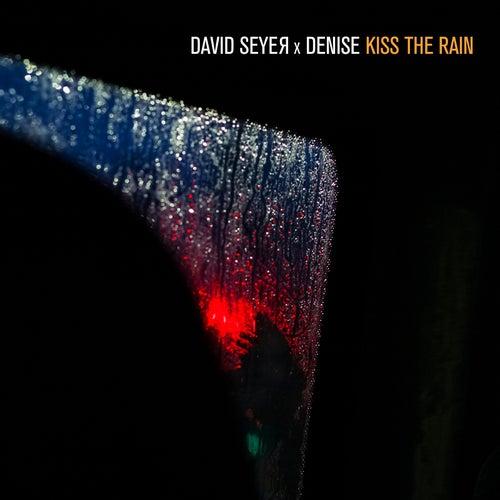 Kiss the Rain by David Seyer