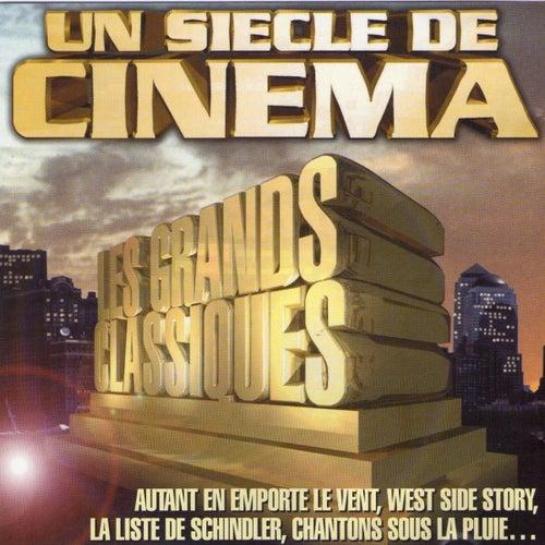 22 grands classiques du cinéma (Un siècle de cinéma, vol. 10) de Hollywood Pictures Orchestra