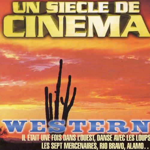 Western (Un siècle de cinéma, vol. 9) de Hollywood Pictures Orchestra