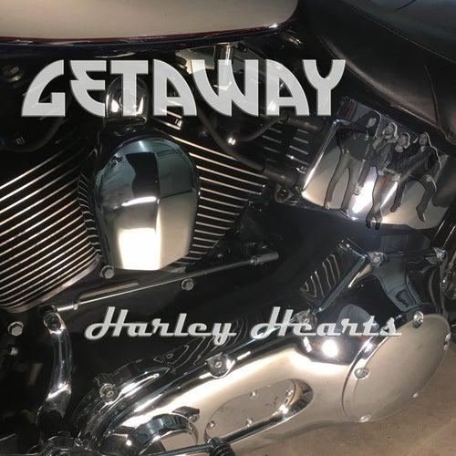 Harley Hearts by Getaway