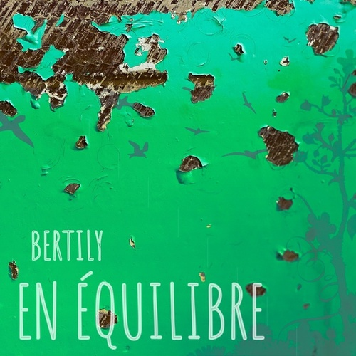 En Equilibre by Bertily