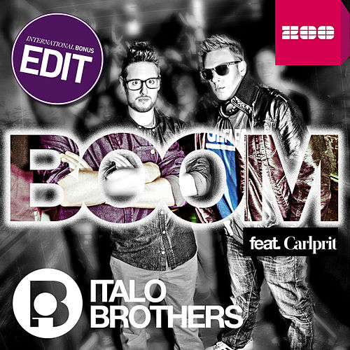 Boom International Bonus Edit de ItaloBrothers