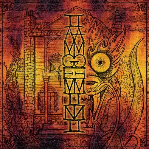 I Am Gemini by Cursive