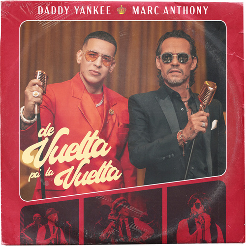 De Vuelta Pa' La Vuelta de Daddy Yankee, Wisin & Yandel