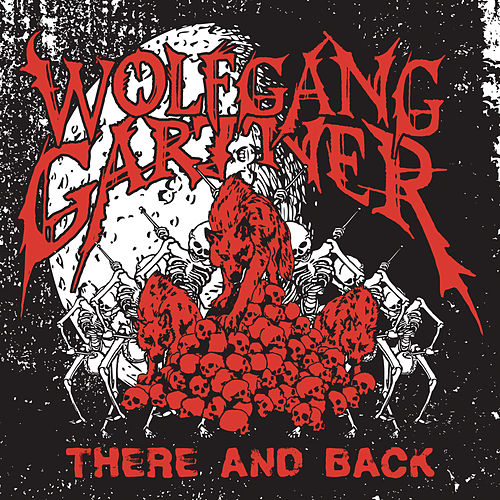 There And Back von Wolfgang Gartner