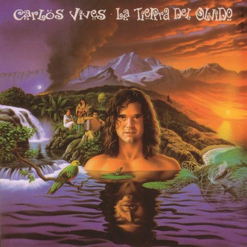 La Tierra del Olvido (005) de Carlos Vives