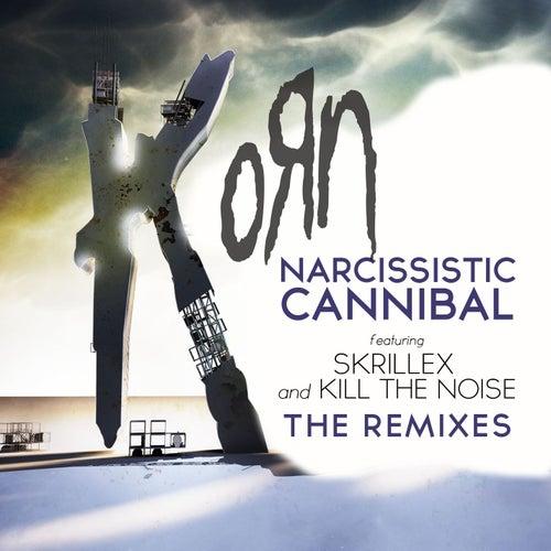 Narcissistic Cannibal de Korn