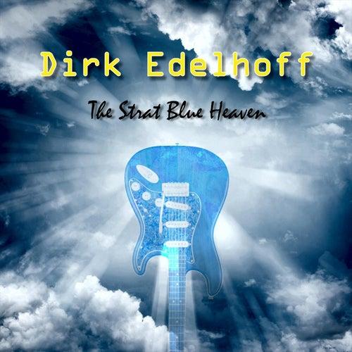 The Strat Blue Heaven von Dirk Edelhoff