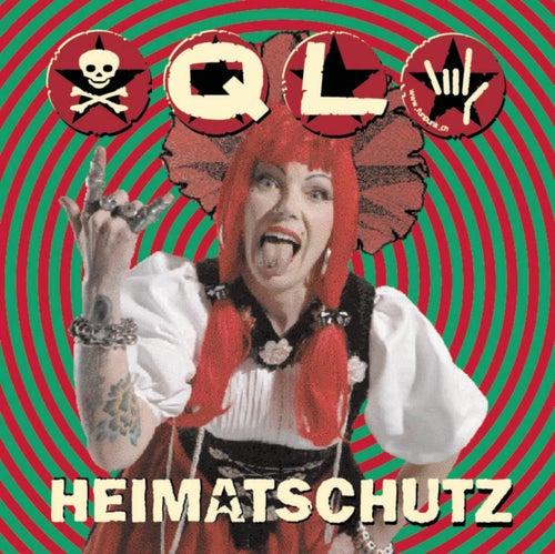 Heimatschutz by Ql