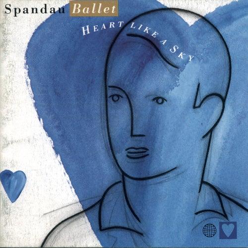 Heart Like A Sky de Spandau Ballet