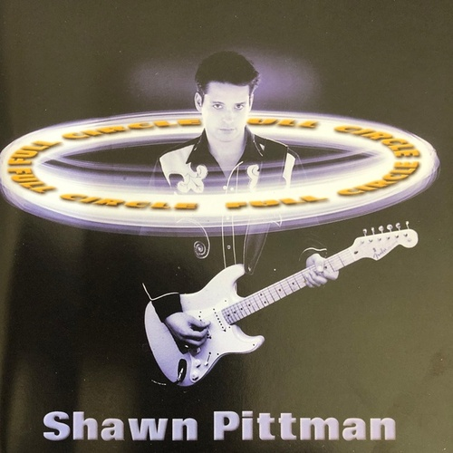 Full Circle von Shawn Pittman