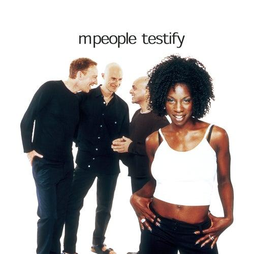 Testify de M People