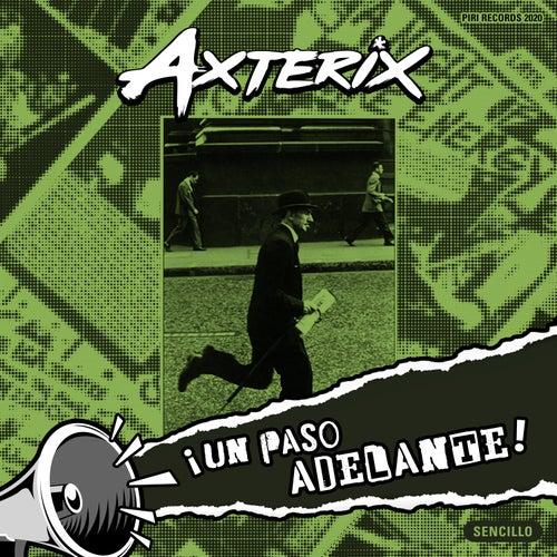 Un Paso Adelante by Axterix
