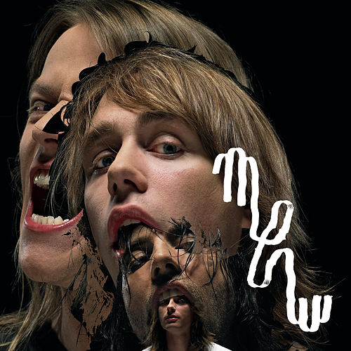 Mew And The Glass Handed Kites by Mew