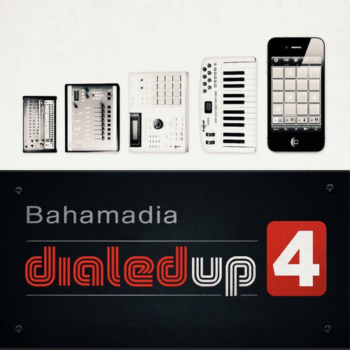 Dialed Up Vol. 4 by Bahamadia