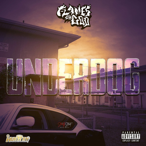 Underdog by Flames Oh God